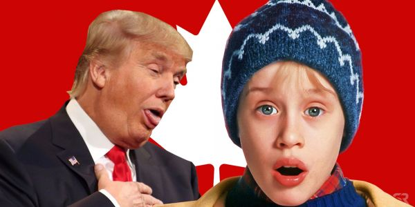 Home Alone 2: Why Trump's Cameo Was Cut In Canada | Screen Rant