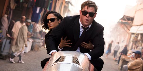 Men in Black: International Report Reveals Behind the Scenes Problems