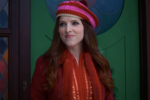 Anna Kendrick Tries to Save Christmas in First Disney+ 'Noelle' Trailer