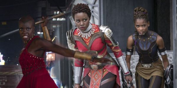 What is the Future of Marvel Women? Kevin Feige Open to Possible Solo Movies for 'Black Panther' Ladies