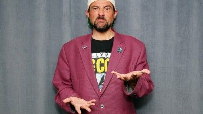 The Innovative Kevin Smith Is Selling His New Movie as an NFT