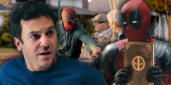 Once Upon A Deadpool's New Post-Credits Scenes Explained