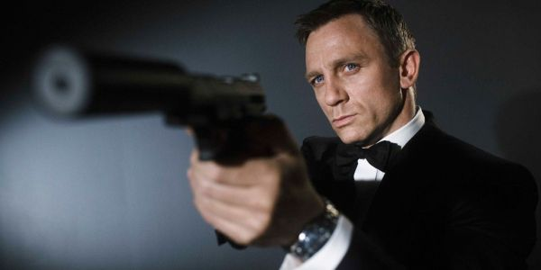 James Bond Movie Rights Could Be Part of MGM Studio Sale