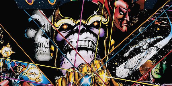 7 Comics to Read Before Seeing Avengers: Infinity War