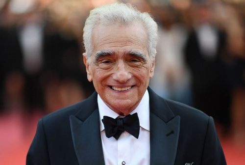 Martin Scorsese Signs Multi-Year Film & TV Deal With Apple
