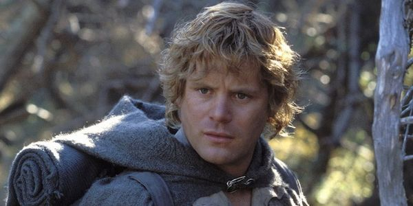 Why Sean Astin Was Nervous About The First Lord Of The Rings Movie