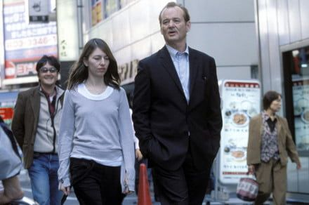 Apple's first original feature film reunites Bill Murray, Sofia Coppola
