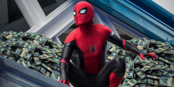 Fans Claim Spider-Man: Far From Home A Box Office Bomb