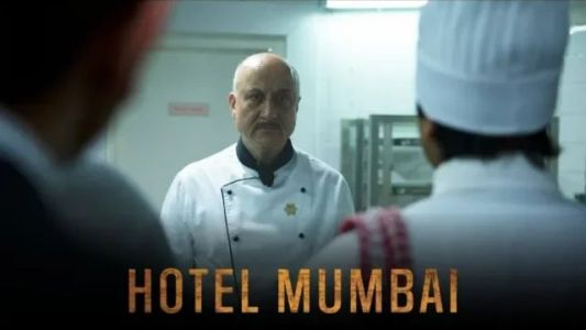 New Hotel Mumbai Clips: Chef Hemant Oberoi Tries to Save the Guests