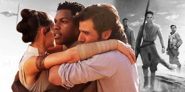 Every Story Reveal From J.J. Abrams' Star Wars 9 Photo