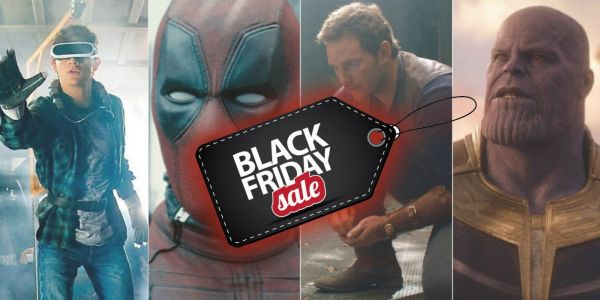 Best Black Friday 2018 Blu-ray Movie Deals: Target, Amazon, Walmart, & More