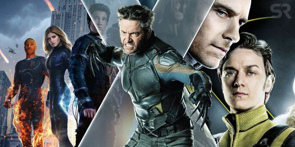 Why Fox Didn't Make Their X-Men/Fantastic Four Crossover Movie