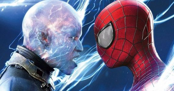 Jamie Foxx Confirms His Return as Electro in Marvel's Spider-Man 3