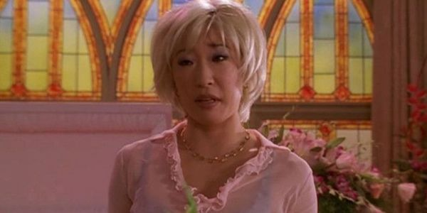 Sandra Oh: 10 Best Roles, Ranked According To Rotten Tomatoes