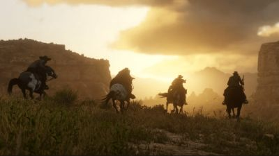 Red Dead Redemption 2 and the Power of Cinematic Storytelling