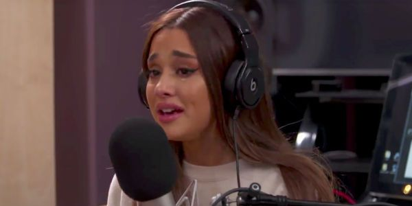 Ariana Grande And Pete Davidson Call Off Engagement After Mac Miller's Death