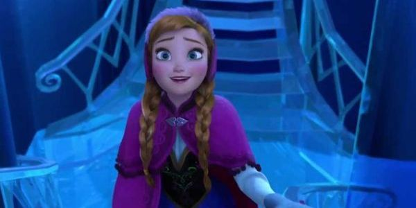 Frozen Princess Kristen Bell Has Some Problems With Snow White