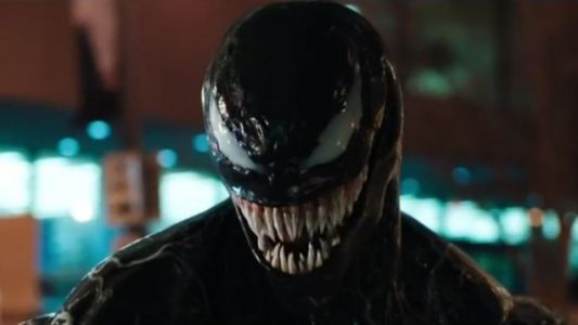 SDCC 2018: More Footage Just Makes VENOM Look More Ridiculous