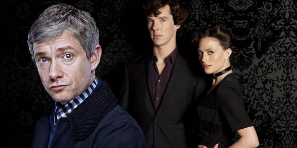 Martin Freeman Says Sherlock 'Not Fun Anymore' Due to Fan Pressure