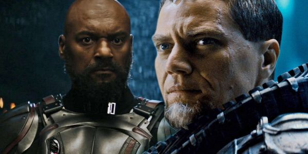 Krypton May Have Just Introduced General Zod