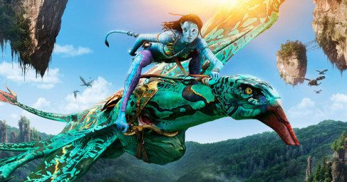 All 4 Avatar Sequels Have Wrapped, James Cameron Shares New