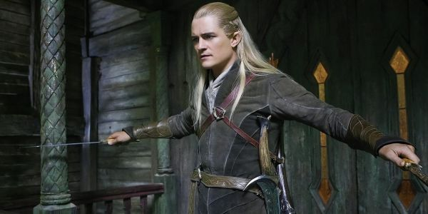 Lord Of The Rings: 20 Things Wrong With Legolas We All Choose To Ignore
