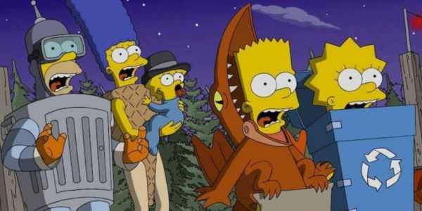 The Simpsons: 10 Storylines That Have Aged Poorly   ScreenRant