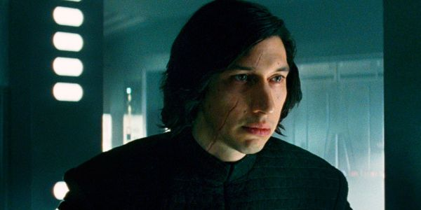 Disney Cut A Kylo Ren 'Spoiled Child' Joke From Ralph Breaks The Internet