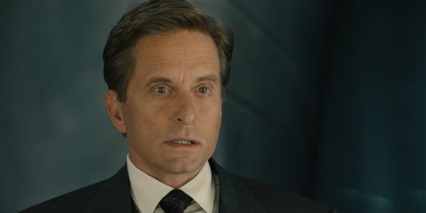 Michael Douglas Wants An Ant-Man Prequel Spinoff, And We're So On Board