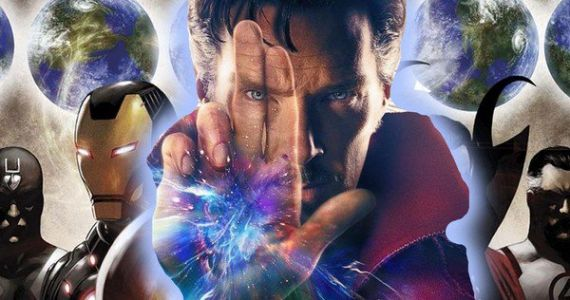 No Plans for Doctor Strange 2 Yet Says Benedict Cumberbatch