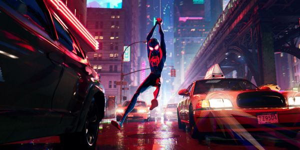 Phil Lord & Chris Miller Interview: Into the Spider-Verse