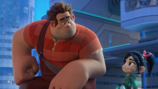 CS Interview: John C. Reilly on What Makes Ralph So Relatable