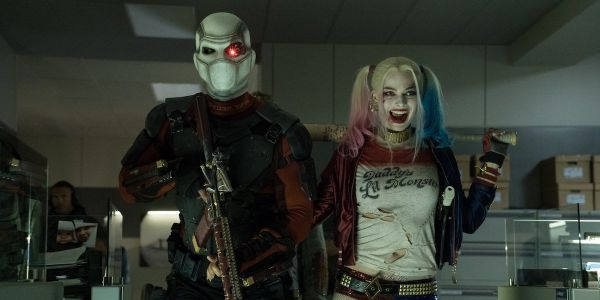 Suicide Squad Director Wants Fans To Campaign For The Ayer Cut