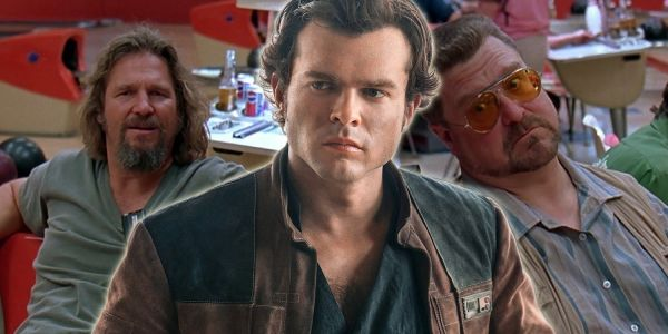 Solo: A Star Wars Story's Unlikely Influences Include The Big Lebowski