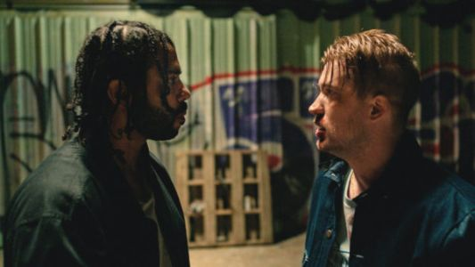Blindspotting Movie Trailer