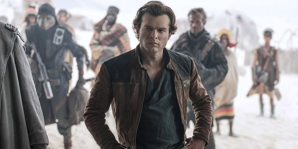 Solo Writer Weighs In On Sequel Possibility