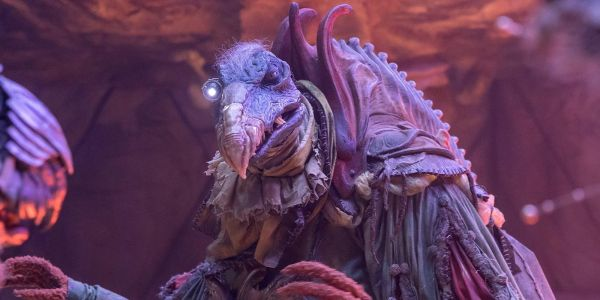 Netflix's Dark Crystal Prequel Series Gets a Premiere Date, New Images