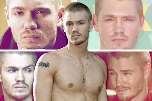 An Ode To Chad Michael Murray, Television's Best Squinter