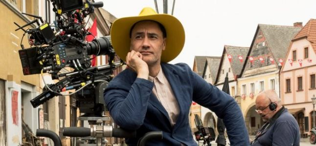 Taika Waititi and Jude Law May Collaborate on Hollywood Satire Series 'The Auteur' at Showtime