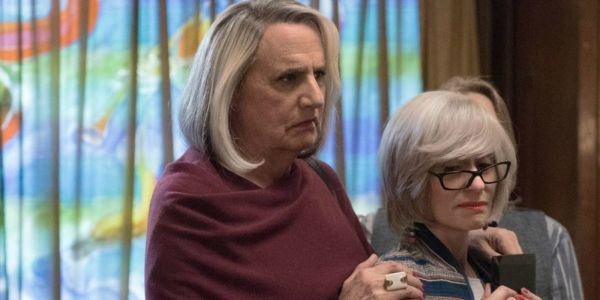 Transparent Series Finale Will Be Feature-Length Musical