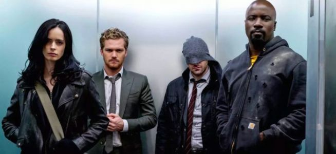 Marvel Netflix Shows Are Restricted From Moving to Disney+ For 2 Years