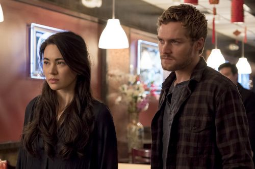 'Marvel's Iron Fist' Season 2 Wins 'Most Improved' with Fast-Paced Trailer