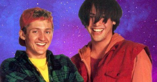 Bill & Ted 3 Confirmed to Shoot in February, Financing Still
