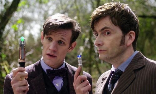 8 Times Doctor Who Ignored Its Own Canon