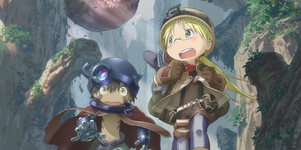 Two New Made in Abyss Movies Announced for 2019