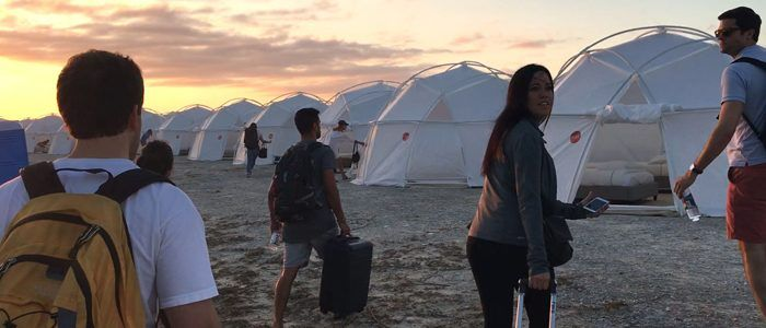 'Fyre' and 'Fyre Fraud': Which One is Better? (And Which One is Less Ethically Compromised?)