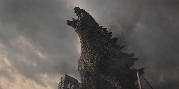 The Fun Way Godzilla 2 Is Teasing King Ghidorah