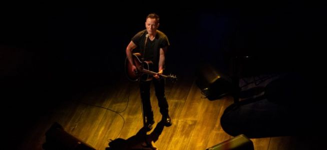 'Springsteen on Broadway' Review: The Boss Puts on One of the Best Shows You'll Ever See