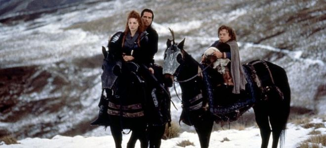 """'Willow' Sequel is a """"Lucasfilm Project,"""" Director Ron Howard Currently Not Involved"""