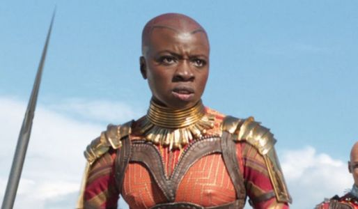 Why Okoye Isn't Thrilled To See The Avengers In Wakanda